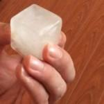 Da li znate da sve vrijeme pogrešno pravimo led? Pogledajte kako treba!