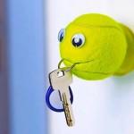 5 genijalnih ideja kako da tenisku lopticu iskoristite u svakodnevnom životu!