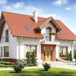 KUĆA IZ SNOVA: Fenomenalna kuća sa 4 spavaće sobe (DETALJAN PLAN)