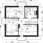 kuća sa 4 spavaće (4)