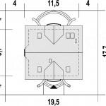 kuća sa 4 spavaće (5)
