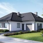 KUĆA IZ SNOVA: Prelijepa prizemna kuća sa 3 spavaće sobe (DETALJAN PLAN)