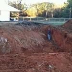 Iskopali su ogromnu rupu pokraj kuće i napravili nešto na čemu im sada SVI IZ ULICE ZAVIDE! (VIDEO)