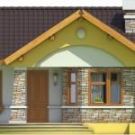 Kuća za tročlanu porodicu (3)