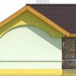 Kuća za tročlanu porodicu (4)