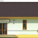 Kuća za tročlanu porodicu (5)