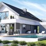 Savršena kuća sa ogromnom terasom (1)