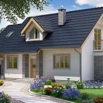 Super kuća sa potkrovljem (1)