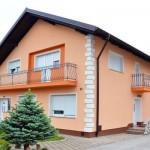 VANJSKI IZGLED JE BITAN: Najljepše boje za fasadu kuće (FOTO)