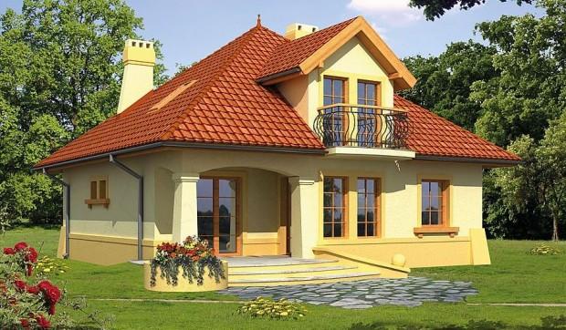 kuća sa potkrovljem (1)
