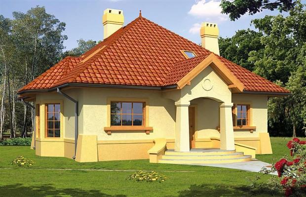 kuća sa potkrovljem (2)