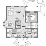 kuća sa potkrovljem (3)