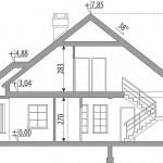 kuća sa potkrovljem (6)