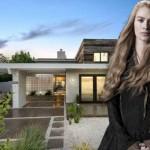 DOM DOSTOJAN KRALJICE: Zavirite u kuću Cersei Lannister u stvarnom životu