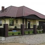 KUĆA IZ SNOVA: Prelijepa prizemna kuća sa mansardom i 4 spavaće sobe (UNUTRAŠNJOST + DETALJAN PLAN)