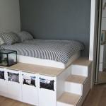 Pronašli smo sjajna rješenja za uređenje malih soba (FOTO)