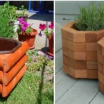 Kako napraviti drvene saksije i žardinjere koje će u potpunosti uljepšati vaše dvorište (FOTO)