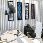 Divna kuća sa potkrovljem i garažom (11)