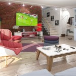 Divna kuća sa potkrovljem i garažom (4)