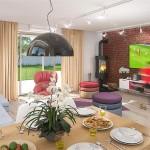Divna kuća sa potkrovljem i garažom (6)