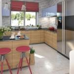 Divna kuća sa potkrovljem i garažom (7)
