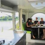 Rotirajući kamper koji se transformiše u mali stan (16)