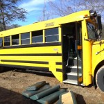 Uzeo je stari autobus i napravio od njega ČUDO! Kada vidite kako izgleda unutra, ZANIJEMIĆETE!