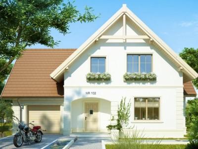 Ako tražite pravu kuću za višečlanu porodicu, napravite je na ovaj način! SAVRŠENA JE!