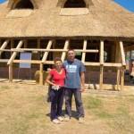 MILAN I NADA GRADE 120 KVADRATA ZA 20.000 EURA: Ovako će izgledati kuća snova bračnog para iz Šapca!