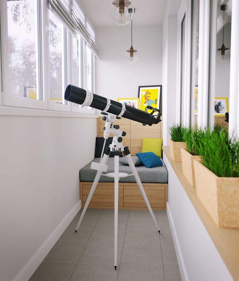 Kad stančić od 34 kvadrata sredite bez greške (FOTO)  KucaSnova.com