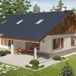 Fenomenalna prizemna kuća od 125 m² (1)