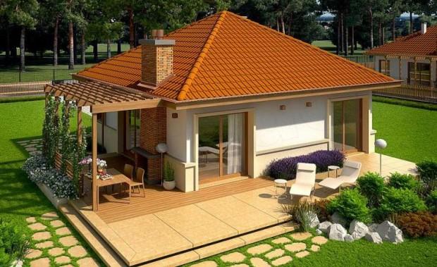 Mala Kuća (1)