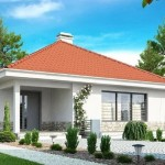 Modrna kuća (1)
