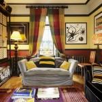 Najljepše dnevne sobe (5)