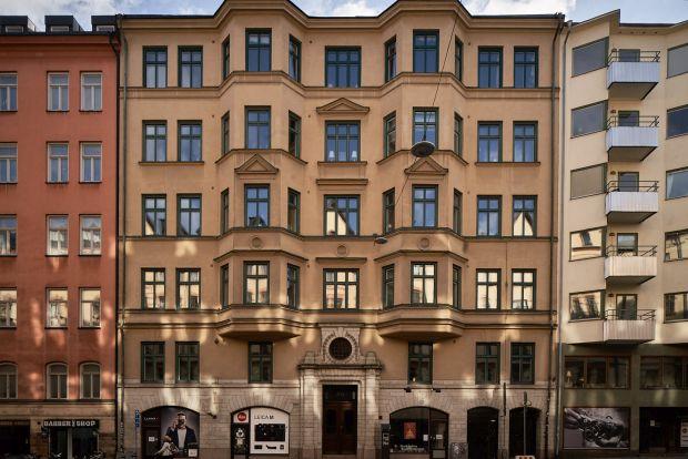 Stan Švedska (5)