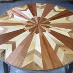Drveni stolovi (12)