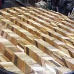 Drveni stolovi (6)