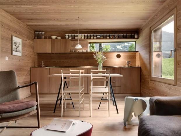 Kućica u Šumi (1)