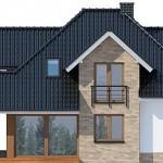 Lijepa kuća sa potkrovljem (11)