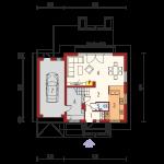 Savršena kuća (1)