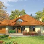Savršena prizemnica sa 6 soba i velikom garažom (REALIZACIJA + DETALJAN PLAN)