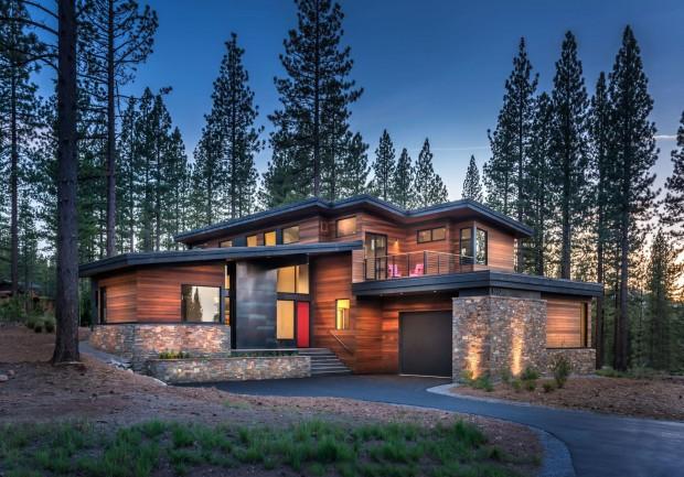 Vikendica Tahoe (3)
