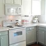 KAKO DA VAŠA KUHINJA IZGLEDA PROSTRANO: super trikovi koji će učiniti da kuhinja izgleda veće za par kvadrata (SAVJETI)