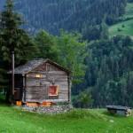 SKRIVENA OAZA: Kućica iz priče o Ivici i Marici