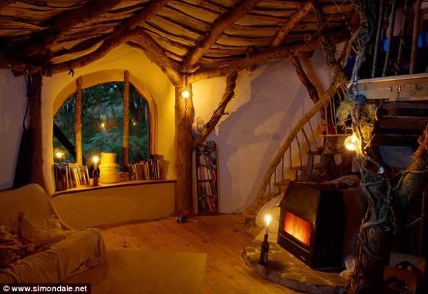 Drvena Kuća (3)