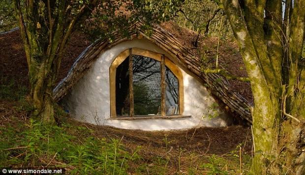 Drvena Kuća (5)