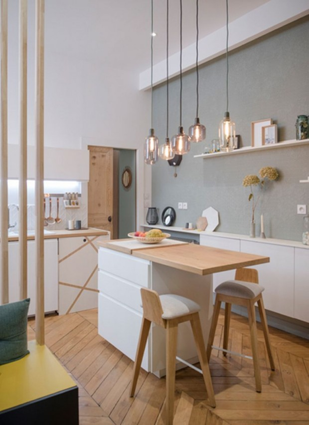 Fantastično uređen stan (3)