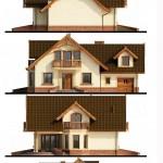 Krasna kuća sa potkrovljem (9)