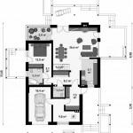 Lijepa kuća sa potkrovljem (10)