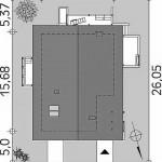 Lijepa kuća sa potkrovljem (12)